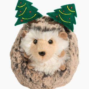 Spunky with Tree Headband