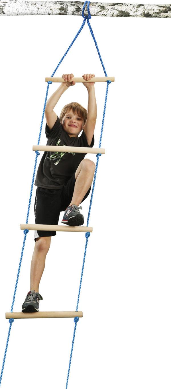 Ninja Rope Ladder 8'