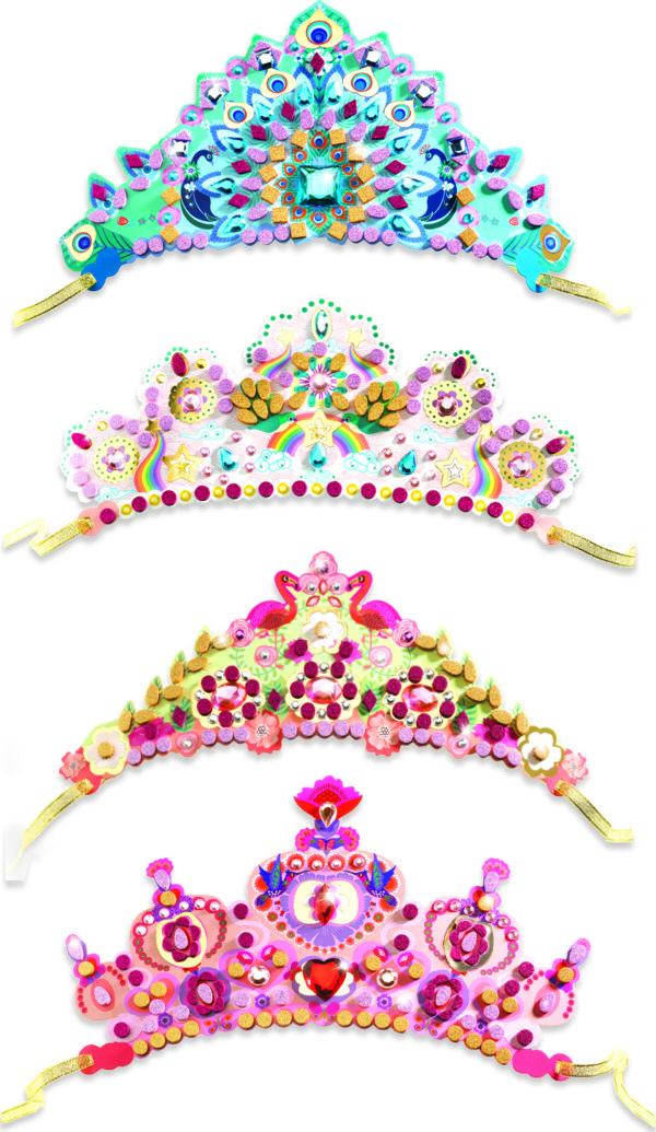 Diy Like A Princess Crown