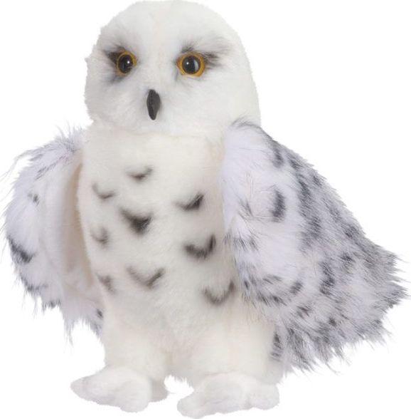 Wizard Snowy Owl