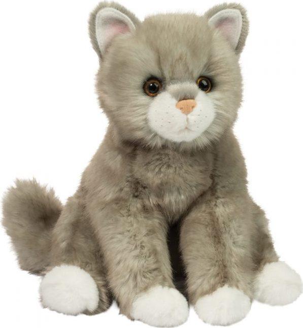 Rita Light Gray Cat*