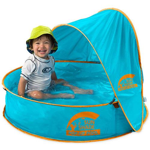 Pop Up Pool