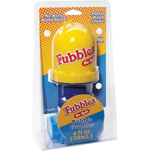Game/Play Little Kids Fubbles No-Spill Bubble Tumbler Kid/Child