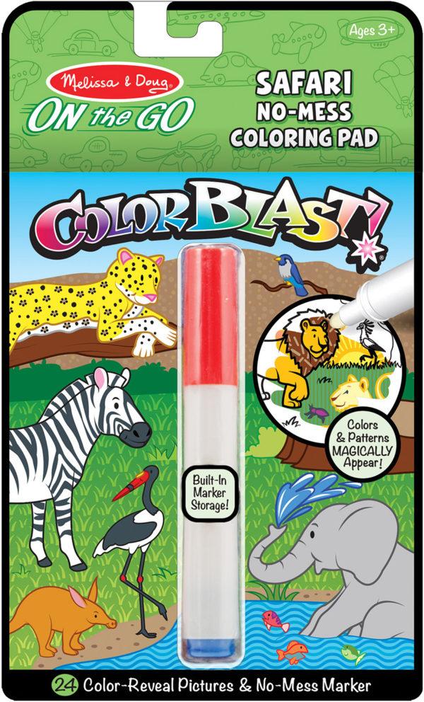 Colorblast! Safari