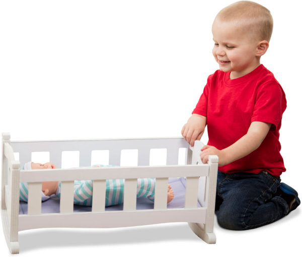 Mine To Love Play Cradle