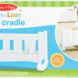 Mine To Love Play Cradle