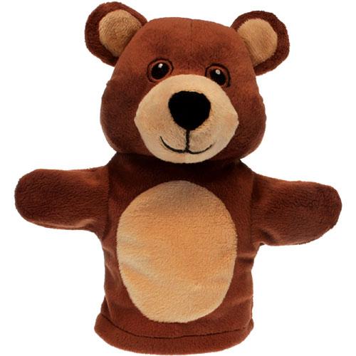 My First Puppets - Bear