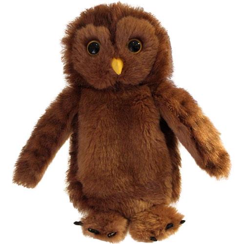 CarPets - Owl