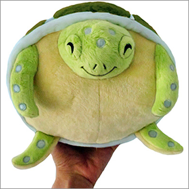 "Mini Sea Turtle (7"")"