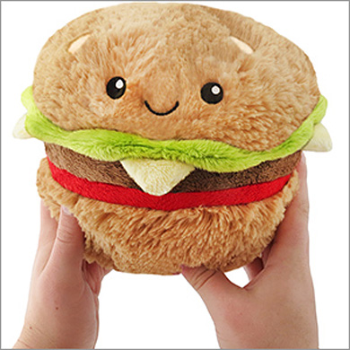 "Mini Hamburger (7"")"