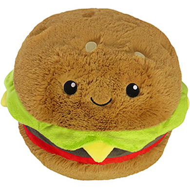 """Hamburger (15"""")"""