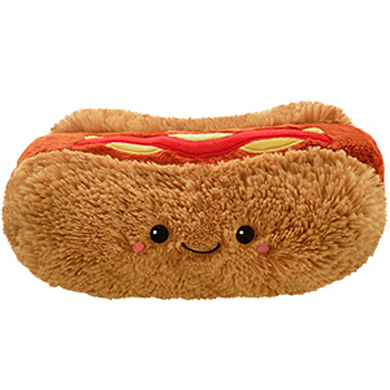 "Mini Hot Dog (8"")"