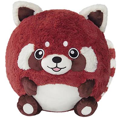 """Red Panda II (15"""")"""