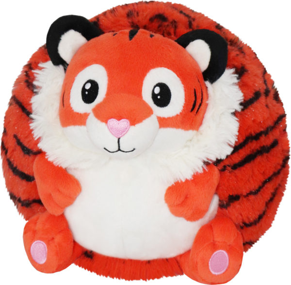 "Mini Bengal Tiger (7"")"