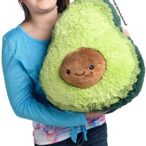 "Squishable Avocado - 15"""