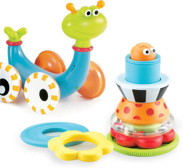 Crawl N Go Snail