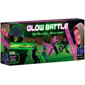 Glow Battle