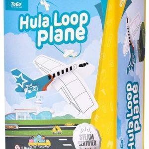 Hula Loop Plane