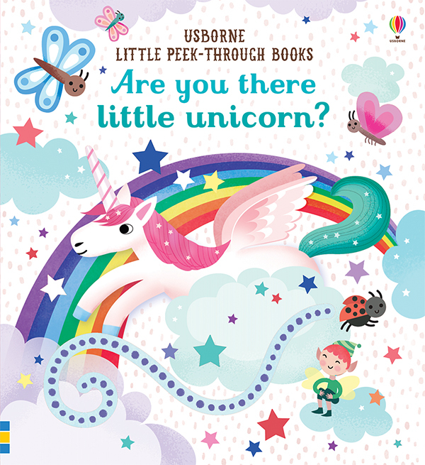 Are You There Little Unicorn?