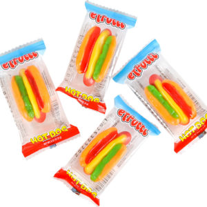 Hot Dog Candy