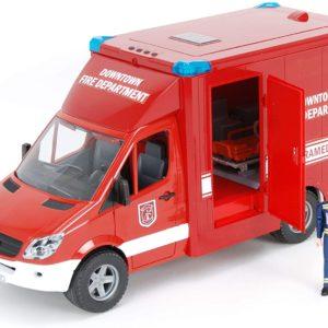 Bruder Paramedic