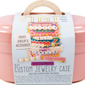 Custom Jewelry Case