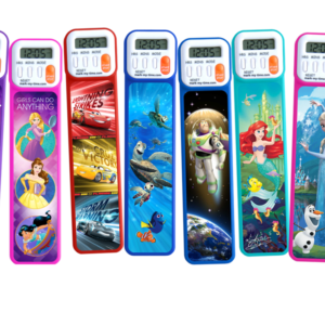 Disney Pixar Bookmarks