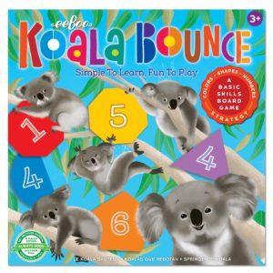 Koala Bounce