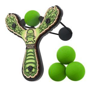 Michief Maker Green