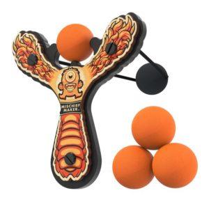 Mischief Maker Orange