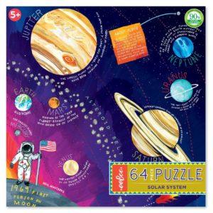 Solar System 64 piece