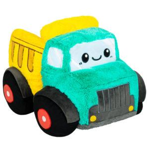 Squishable Dump Truck