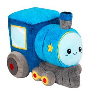 Squishable Train