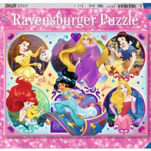 Princesses (100 pc Puzzle)