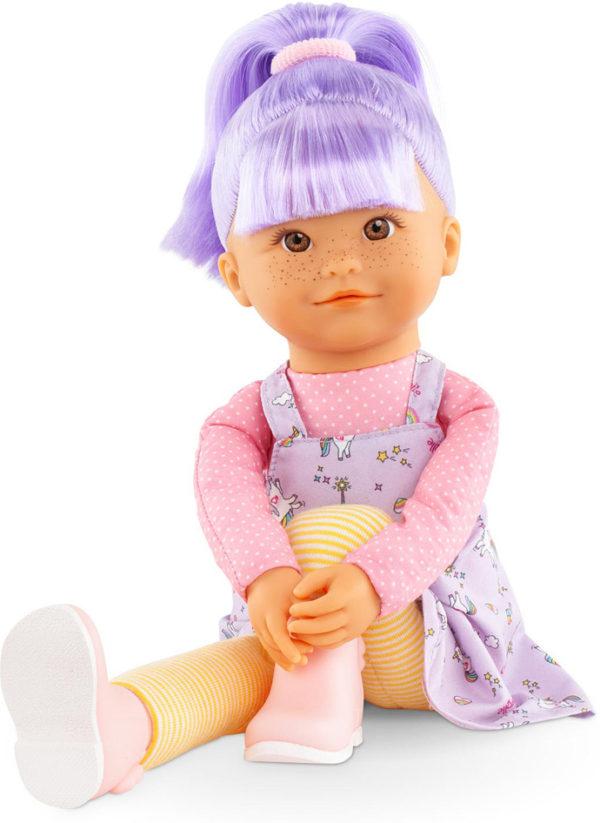 Corolle Rainbow Doll - Iris