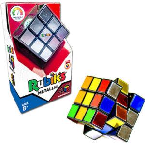 Rubik'S 40Th Anniversary Cube