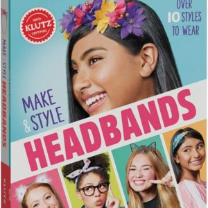 Make and Style Headbands