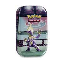 Pokemon Galar Mini Tin