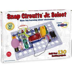 Snap Circuits 130 in 1