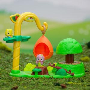 Timber Tots Enchanted Park