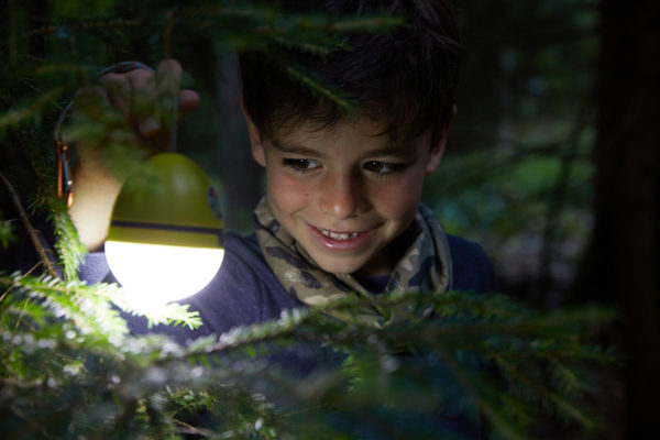 Terra Kids Tent Lamp