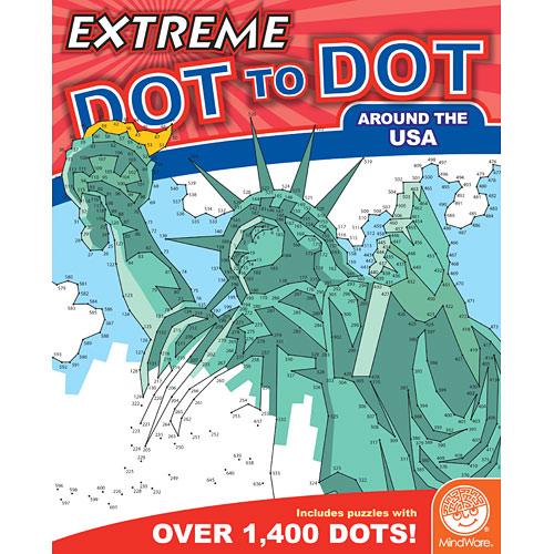 Extreme Dot to Dot: Around the USA