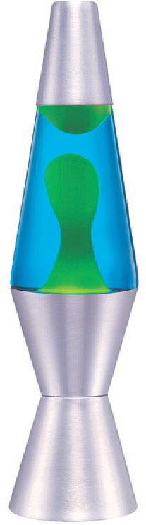 "Lava Lamp - 11.5"" Assorted"
