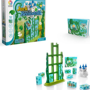 SmartGames Jack & the Beanstalk - Deluxe