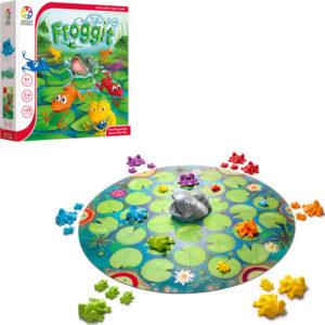 SmartGames Froggit