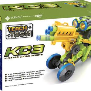 KC3 Coding Robot