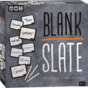 Blank Slate™