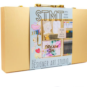 STMT D.I.Y My Studio Design Set