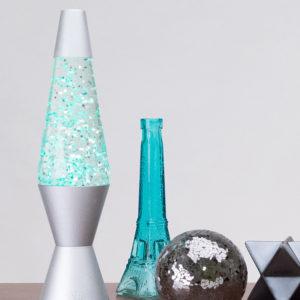 "Lava Lamp - Star Vortex 14.5"""