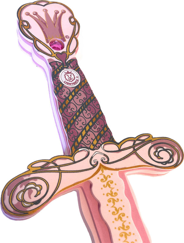 Liontouch Queen Rosa Sword